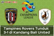 Liga-Champions-Asia-bali-United-Vs-Tampiners-Rovers