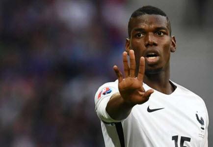 Akankah Paul Pobga Kembali ke United
