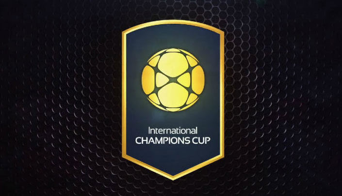 International Champion Cup 2016