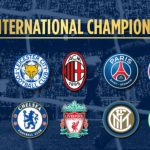 Jadwal Lengkap International Champions Cup ICC 2016