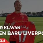 Siapa Kapten Timnas Yang Digaet Liverpool ?