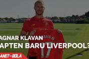 Ragnar Klavan Kapten Baru Liverpool