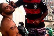 Kisah Miris Mantan Striker Brazil Ternama