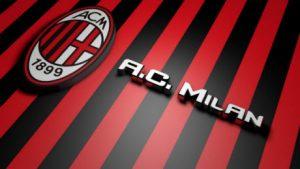 AC Milan Resmi Dijual