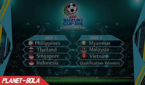Piala AFF Suzuki Cup 2016