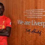 Alasan Sadio Mane Pilih Liverpool Dari Pada United