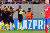 City Benamkan Steaua 5-0