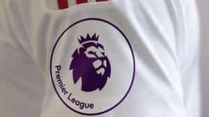 English Premier League 2016 - 2017