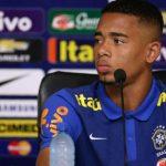 RESMI : Manchester City dapatkan Gabriel Jesus
