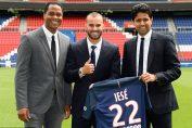 Jese Rodriguez Resmi Bermain Untuk PSG Musim Depan