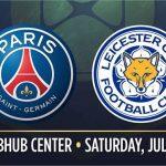 Raineri Komentari Kekalahan Leicester Atas PSG