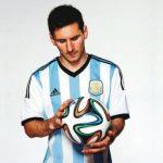 Messi Dikabarkan Kembali ke Timnas Argentina