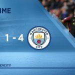 City Kandaskan Tuan Rumah Stoke City 4-1
