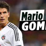 Mario Gomez Didekati Barcelona dan Dortmund