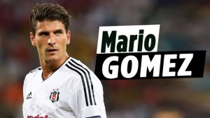 Mario Gomez Jadi Incaran Klub Ternama