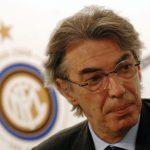 Inter Disebut Moratti Akan Jadi Tim Terbaik Kedua Di Liga Italia