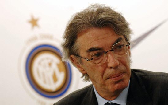 Massimo Morati
