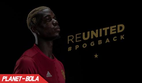 Paul Pobga Resmi Berseragam The Reds Devil