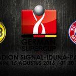 Prediksi Piala Super Jerman 2016, Borussia Dortmund Vs Bayern Munich