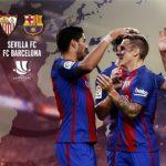 Trofi Piala Super Spanyol Jatuh Ke Tangan Barca