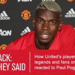 Pogba Resmi Berlabuh Ke Manchester United