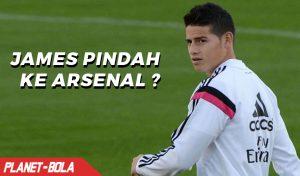 James Rodriguez Dirayu Ospina Untuk Pindah Ke Liga Inggris Bersama Arsenal