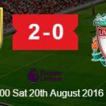 Ada Apa, Liverpool?