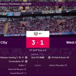 City Bungkam West Ham Dengan Skor 3-1