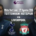 Spurs Imbangi Liverpool Di White Hart Lane