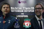 Tottenham Hotspur Vs Liverpool 2016