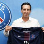 Emery Masih Ingin Perkuat Lini Depan PSG
