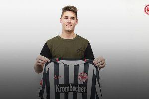 Varela Asah dan Uji Skill di Eintracht Frankfurt