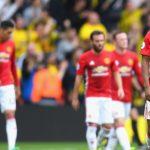 'Kemalasan' Para Pemain Manchester United
