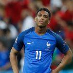 Anthony Martial Belum Bisa Lupakan Kekalahan di Final Euro