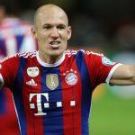 Robben Tak Ingin Buru-Buru Bermain Kembali
