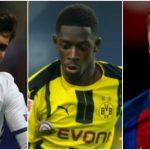 Beberapa Pemain Bintang Baru di Liga Champions