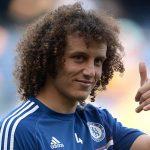 Conte Memastikan Tampilnya David Luiz