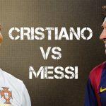 Laudrup : Ronaldo Tak Punya Visi Layaknya Messi