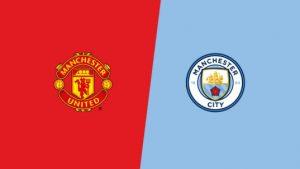 Derby Manchester, Liga Premier Inggris