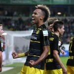 Dortmund Kalahkan Wolfsburg Dengan Skor 5-1