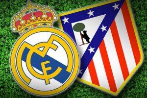 Duo Madrid Kena Transfer Banned dari FIFA