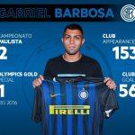 Terungkap Alasan Gabigol Pilih Inter Ketimbang Juventus