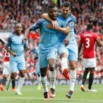 Hasil Derby Manchester, City Mengalahkan MU