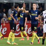 Inter Milan Kalahkan Juventus 2-1