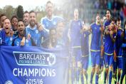 Leicester City dan Rostov