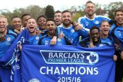 Leicester Masuk Grup G Liga Champions 2016/2017