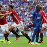 Liga Inggris Pekan Ini: MU vs Leicester di Old Trafford, Arsenal vs Chelsea di Emirates