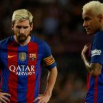 Barcelona Dikalahkan Tim Promosi, Deportivo Alaves