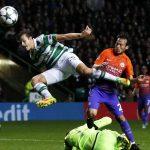 Saling Berbalas Gol, Laga Celtic vs City Berimbang 3-3