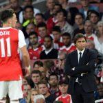 Tanggapan Conte Atas Kekalahan Chelsea